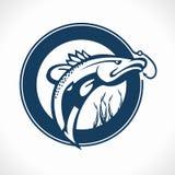 Fischerei Lizenzfreies Stockbild