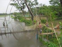 Fischerei 3 Lizenzfreies Stockbild