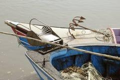 Fischerei-Ausrüstung Lizenzfreie Stockfotografie