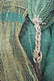 Fischernetz Lizenzfreie Stockbilder