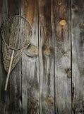 Fischernetz Stockbild