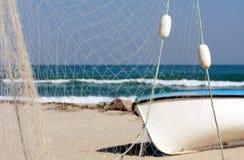 Fischernetz Stockbilder