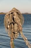 Fischfalle Stockbilder
