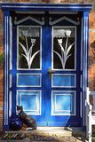 fischland-doors stock photo