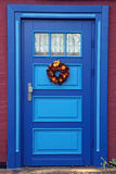 fischland-doors Stock Photography