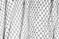 Fischnetz Lizenzfreie Stockfotos
