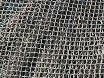Fischnetz Lizenzfreies Stockbild