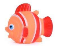 Fischspielzeug Stockfotos