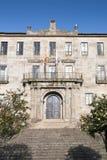 Fisco di Pontevedra Fotografie Stock