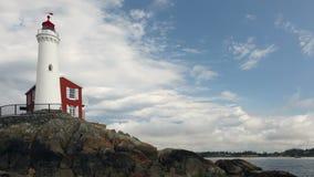 Fisgard latarni morskiej Dziejowy miejsce, Wiktoria zdjęcie wideo