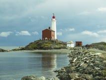 Fisgard Lighthouse Stock Photos