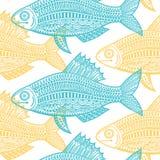 Fish3 Στοκ Φωτογραφία