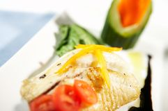 Fish. Food Stock Photography
