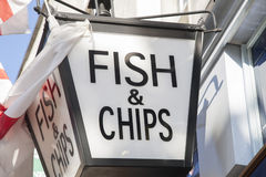 Free Fish And Chips Royalty Free Stock Photos - 52094908