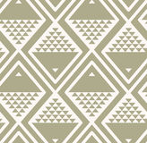 Fish background pattern brown. Vector illustration Royalty Free Stock Images
