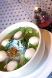 Fish Ball Royalty Free Stock Photography