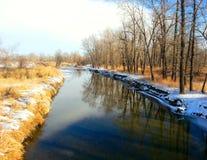 Fish Creek Park 2 Stock Images