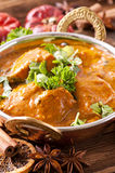 Fish curry Royalty Free Stock Photo