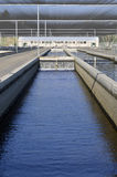 Fish farm. Stock Images