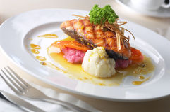 Free Fish Filler Royalty Free Stock Photography - 26336577