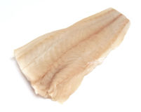 Fish fillet Stock Image