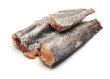 Fish fillets Stock Photo