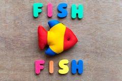 Fish fish Stock Photos