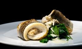 Fish Food 1 Stock Photography