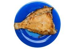 Fish food Royalty Free Stock Photos