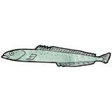 Fish illustration Stock Photos