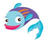 Fish illustration Stock Photo