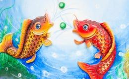 FISH IMAGE Royalty Free Stock Photo