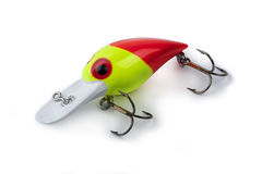 Fish Lure Stock Photography
