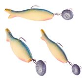 Fish lure Royalty Free Stock Images