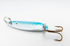 Fish lure Stock Photos