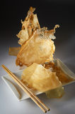 Fish Maw Stock Image