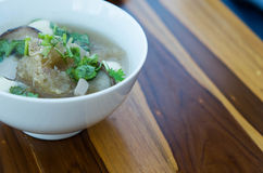 Fish maw Stock Images