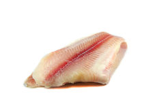 Fish meat Royalty Free Stock Photo