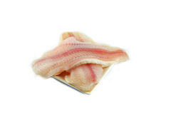 Fish meat Royalty Free Stock Images