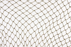 Fish net Stock Photography