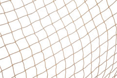 Fish net background Royalty Free Stock Photo