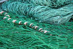 Fish net Royalty Free Stock Image