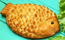 Fish pie Stock Photos