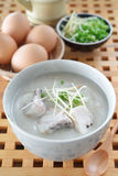 Fish Porridge Stock Images