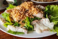Fish Recipe Stock Images