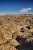 Fish River Canyon Stock Image