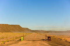 Fish River Canyon -Namibia, Africa Stock Images