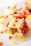 Fish Roll Stock Images