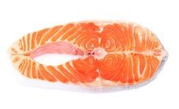 Fish salmon Royalty Free Stock Photos