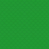 Fish scale. Green Neutral Seamless Pattern for Modern Design in. Flat Style. Tileable Geometric Vector Background Stock Photography